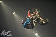 #FMX Nitro Circus