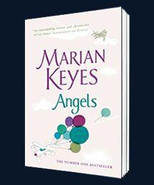 Marian Keyes: Angels - Walsh Girls Series
