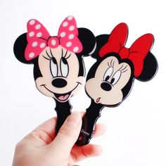 Mickey Mouse mirror