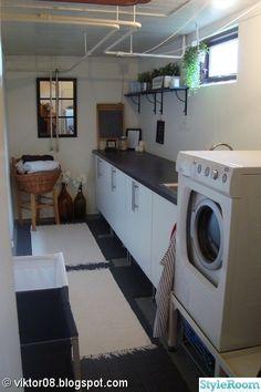 Grått Laundry Room Utility Sink, Mudroom Laundry Room, Laundry Room Design, Utility Sinks, House Goals, Interior Design Living Room, Home Projects, Interior Inspiration, Kitchen Remodel