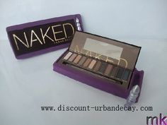 Naked Eyeshadow 12 Color