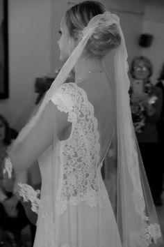 #Défilérobesdemariées #Lapetitemariéedesopite #DomainedeLarbéou #weddingdress #Bridal #2017 #Paysbasque #Bayonne