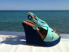 Comenzamos la semana junto al mar celebrando el día de San Juan y damos la bienvenida al verano con uno de los modelos favoritos de la colección Fresh de Paco Gil. Entra en www.pacogilshoes.com y hazte con ellos!