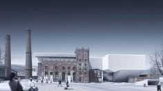 Arch2O Museum of Contemporary Art Drozdov & Partners -16