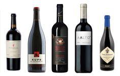 Brinde en Navidad con los mejores vinos de 2015
