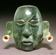 mayan important artifacts - Google Search