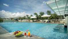The Papandayan Hotel in Bandung, Indonesia - HIGHLY RECOMMENDED - BEAUTIFUL PLACE TO STAY