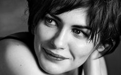 Audrey Justine Tautou is a French actress and model. Description from quotesgram.com. I searched for this on bing.com/images