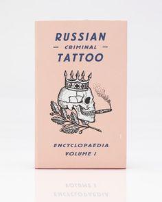 Need Supply Co. / Russian Criminal Tattoos