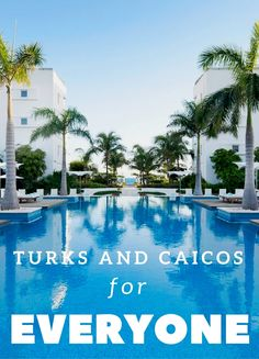 Whether you want a family trip or a private island hide-out, we have the perfect hotel in Turks & Caicos for you. Sit Back And Relax, Turks And Caicos, Vacation Spots, Family Travel, Wander, Caribbean, Hiking, The Incredibles, Island