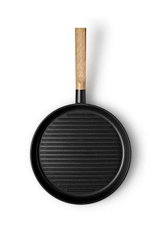 If you spend a lot of time in the kitchen, you likely own a very heavy cast iron pan. Eva...