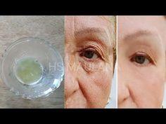 Aplicați acest lucru pe față pentru a îndepărta ridurile și a avea pielea care este cu 10 ani - YouTube Health Snacks, Dental Health, Beauty Care, Health And Beauty, Youtube, Medicine, Varicose Veins, The Body, Plant