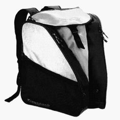 Transpack Ski Boot Bag 2017 The is the perfect way for ski competitors to  get all the necessary ski gear to their next competition. b0ca45b808235