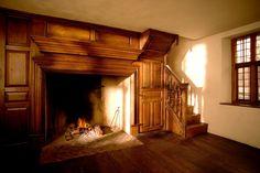 John Milner Architect | Design & Preservation | Chadds Ford, Pennsylvania