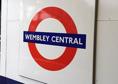Wembley Central