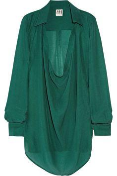 Need more emerald green