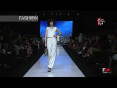 """BILLY TJONG"" Jakarta Fashion Week 2014 HD by FashionChannel - YouTube"