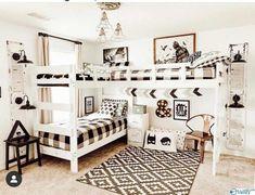 Girl Room, Girls Bedroom, Bedroom Decor, Bedroom Furniture, Bedroom Ideas, Cottages And Bungalows, Dressing Room Design, Playroom Design, Kids Room Design