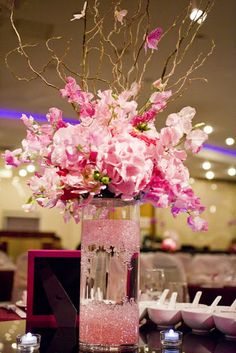 Pink and Ivory Wedding - Especially Yours Chair Covers - Picasa Web Albums