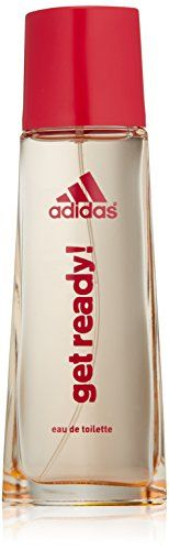nice Adidas Fragrance Get Ready for Her Eau de Parfums, 1.7 Fluid Ounce