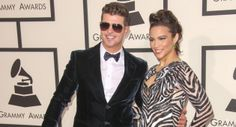 """Paula Patton Speaks Out After Robin Thicke Split: 'Everything Happens For A Reason' , I want everybody here to know that I'm trying to get my girl back.""""In response to her husband's public cry for reconciliation, Paula has finally spoken out. """"Everything happens for a reason,"""" she posted in a meme on her Instagram account.""""If you love something let it go. If it comes back to you, it's yours,"""" it read. """"If it doesn't, it never was, and it's not meant to be."""""""