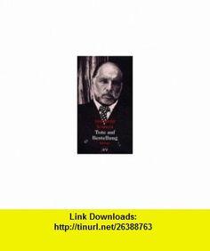 Tote auf Bestellung. (9783746617169) Leonardo Sciascia , ISBN-10: 3746617162  , ISBN-13: 978-3746617169 ,  , tutorials , pdf , ebook , torrent , downloads , rapidshare , filesonic , hotfile , megaupload , fileserve