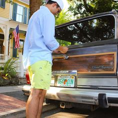 @robertharvey taking all his Wagoneers for a spin.