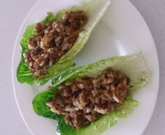 Recipe San choi bau - kid friendly by Cassandrita - Recipe of category Main dishes - meat