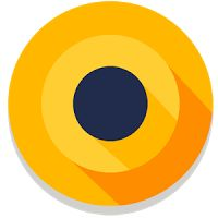 Oreo 8 - Icon Pack 1.3.9 APK Patched Apps Personalisation