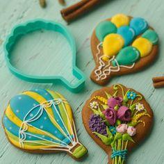Украшаем пряники, печенье - ХЛЕБОПЕЧКА.РУ - рецепты, отзывы, инструкции, обзоры