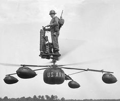 de Lackner HZ-1 Aerocycle - Wikipedia
