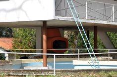 Villa Boomerang  Parc de Royan