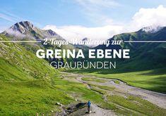 Wanderung Greina Ebene Schweiz Rafting, The Mountains Are Calling, Swiss Alps, Us Travel, Wanderlust, Hiking, Adventure, World, Nature