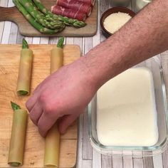 Chef Club España, Cannelloni Recipes, Fish And Meat, Antipasto, Easy Cooking, Finger Foods, Food Videos, Healthy Dinner Recipes, Baking Recipes