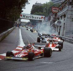 Monaco 1977