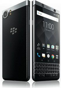 TCL Communication unveiled a new BlackBerry smartphone at Mobile World Congress 2017 – the BlackBerry KEYone.This launch marks the first BlackBerry smartphone released by TCL Communication. The company signed the new brand licensing agreement with BlackBerry Ltd at the end of last year.BlackBerry KEYoneThe new BlackBerry definitely shows its heritage. ...