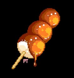 i draw pixel stuff Pixel Art Food, Pixel Art Games, Food Art, Kawaii Transparent, Pixel Characters, Isometric Art, Aesthetic Colors, Cute Anime Character, Cute Gif
