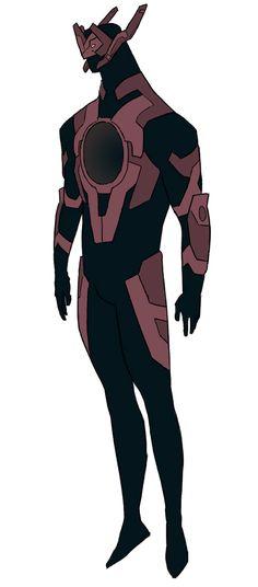 Kris Anka's Galactus - reminds me of Twilight Princess
