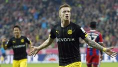 Reports: Marco Reus set to snub Man City for Bayern Munich - http://www.squawka.com/news/reports-marco-reus-set-to-snub-manchester-city-for-bayern-munich/215820#8r8vHtpzRQIvhZGu.99 #Reus #Bundesliga #Dortmund