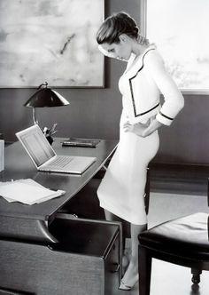 Kadın, her alanda başarıyı görendir.
