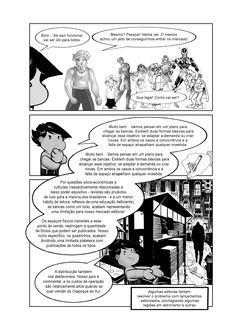 (TCC) Quadrinhos Nacionais: Uma Perspectiva Estrangeira (UNIVAP), arte/texto de Carlos Campos Pg73