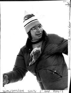 1975 John Denver Singer Press Photo | eBay