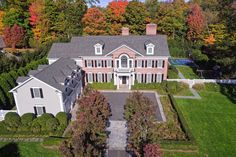 View 30 photos of this $4,050,000, 6 bed, 7.0 bath, 7843 sqft single family home located at 2 Fairway Dr, Purchase, NY 10577 built in 2007. MLS # 4705890.