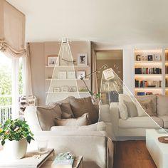 Ilumina tu salón con 8 pasos... ¡y acierta!