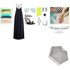 """""""cooling off"""" by angela-fields on Polyvore"""