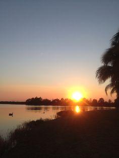Sunset #wonderfulsunset #thanksforthisday