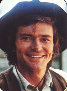 pete duel and ben murphy relationship