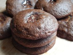 Weight watcher recipes..Nutella brownie cookies by drizzle me skinny