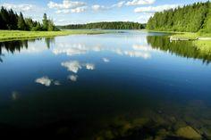 Finland....where my great grandfather was born.