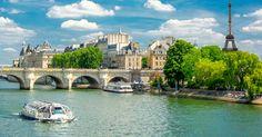224€ | -42% | #Paris - 3 Tage romantische #Auszeit mitten in #Paris inkl. #Flug